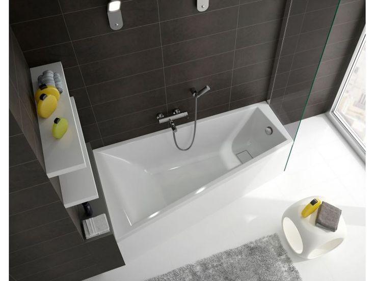 les 25 meilleures id es de la cat gorie baignoire. Black Bedroom Furniture Sets. Home Design Ideas
