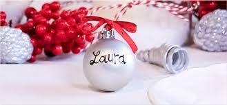 Risultati immagini per segnaposto natalizio