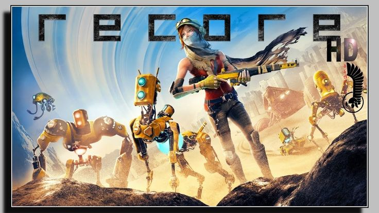 (*** http://BubbleCraze.org - The latest hot FREE Android/iPhone game ***)  ReCore Gameplay Walkthrough - Xbox One - Free First 30 minutes #xbox #recore #game
