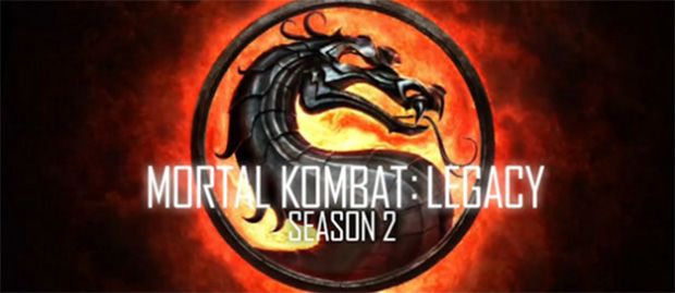 The full Mortal Kombat: Legacy second season which consists of 10 episodes is now streaming online via Machinima's YouTube channel.