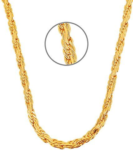fc867b0155 Chains for men,Indian chain, Alloy chain , Chain for men, Stunning Gold  Tone Chain, Mens Chains Online, Buy Mens Chains Online, Buy Designer Mens  Chains ...