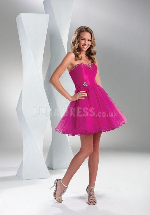 319 mejores imágenes de Cheap Prom Dresses en Pinterest   Vestidos ...