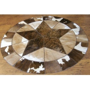 Nrs Has This Awesome Cow Hide Rug