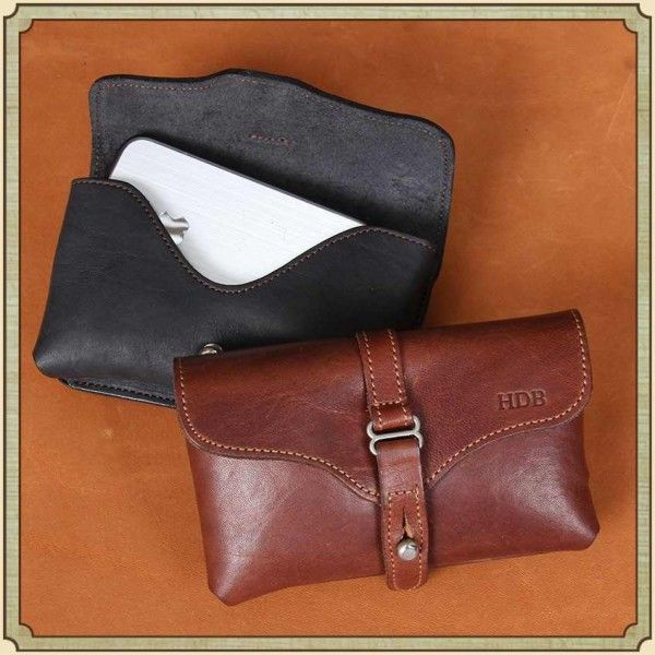 leather iphone holster - Google Search