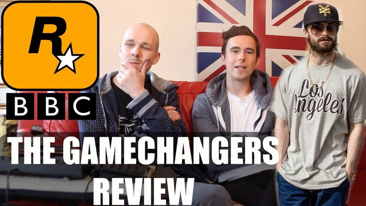 "We watch and give our thoughts in this Retro Perspective Review of The Gamechangers. A BBC documentary drama film made for TV. Starring Daniel Radcliffe as Sam Houser, creator of Grand Theft Auto. The film takes place while Rockstar was creating San Andreas and Jack Thompson was trying to sue them for ""poisoning children's minds.""  In May 2015, Rockstar filed a lawsuit against the BBC for trademark infringement, stating that they had no involvement with the development of the Gamechangers"