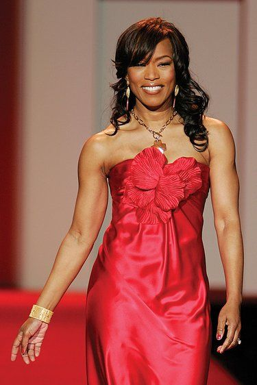 Angela Bassett 1996 Daytime Emmy Award Outstanding Performer in a Children's Series Storytime Nominated 2002 Primetime Emmy Award Outstanding Lead Actress in a Miniseries or a Movie The Rosa Parks Story Nominated 2003 Daytime Emmy Award Outstanding Children's Special Our America Nominated