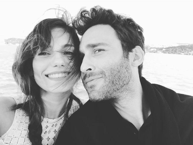 """88.4b Beğenme, 1,080 Yorum - Instagram'da Nilay Deniz (@aydeniznil): """"Can partner   @seckinozdemir"""""""