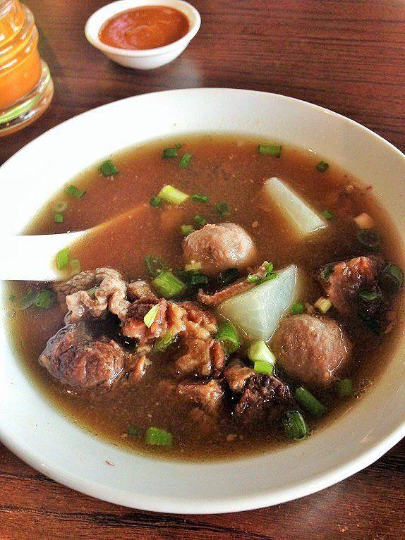 Kay Hiong Ngiu Chap @ Jalan Puteri 4/8 @ Bukit Puteri in Puchong - courtesy of HungryGoWhere