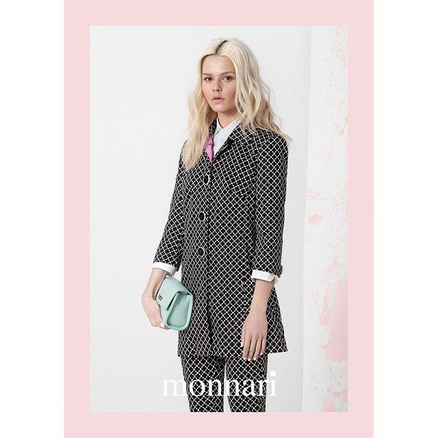 Monnari campaign #work #mywork #workinprogress #photoshoot #spring #summer #warsaw #warszawa #fashion #model #polishmodel #polishgirl #beautiful #beauty #pretty #style #blonde #blondegirl #avantbabe #hair #pretty #polish #look #love #mood #pink #outfit #ootd #photo #sebastiancviq