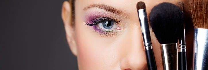 #Online_Shopping #Shopping_Online @ Khoobsurati.com Get Upto 25% Off On #Makeup Product Range http://khoobsurati.com/women/make-up