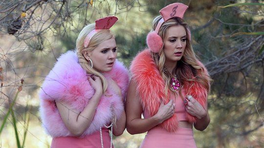 Watch the latest episodes of Scream Queens