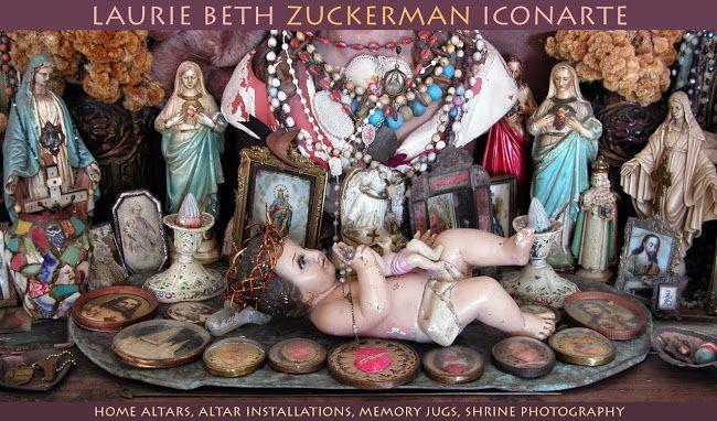 Laurie Beth Zuckerman