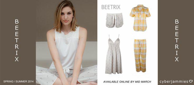 Beetrix by Cyberjammies