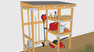 Image result for lawn mower storage