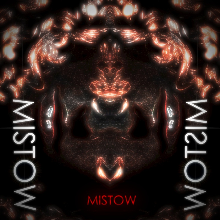 """Mistow """"New EP"""" out now!"""