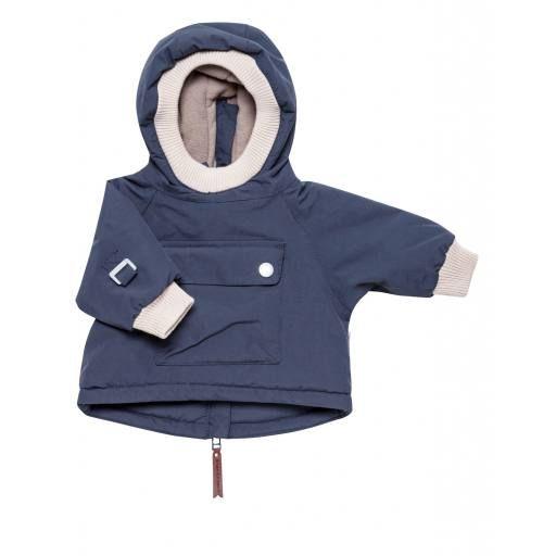 Mini a Ture - Winterjacke Baby Wen, ombre blue