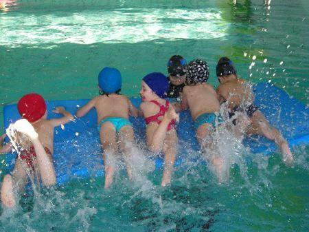 Sport: in età prescolare lasciare spazio alla scoperta e alla creatività