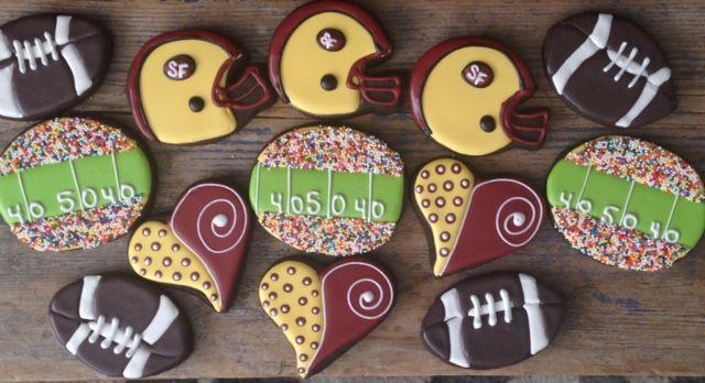 Created for: Joshua (CA) | Sugar Angel: Cristi Landes | Chic Sweets | Lagrangeville, NY | www.chic-sweets.com