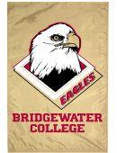 Bridgewater College Eagles 40x27 Home Banner