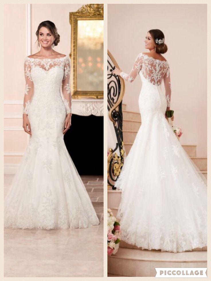31 best Wedding Dress images on Pinterest | Festliche kleider ...