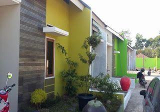 Perumahan Cluster Bergaya Alami - Green Puspita Bekasi | Rumah Perumahan Baru Kpr Murah di Bekasi
