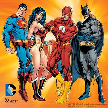 New at Zulily! DC COMICS Collection up to 55% off! - http://www.pinchingyourpennies.com/new-at-zulily-dc-comics-collection-up-to-55-off-2/ #Dccomics, #Pinchingyourpennies, #Zulily