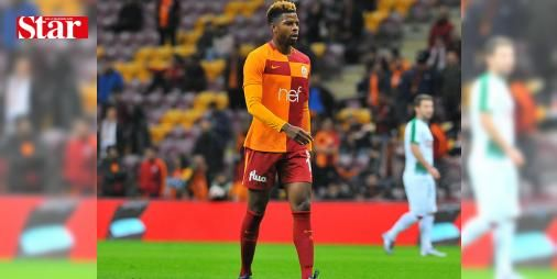 Ryan Donk'tan #FatihTerim'e mesaj: Hocam ihtiyaç görürse oynayabilirim: Ziraat Türkiye Kupası'nda Galatasaray'ın Bucaspor'u 3-0 yendiği maç sonrası Ryan Donk açıklamalarda bulundu.