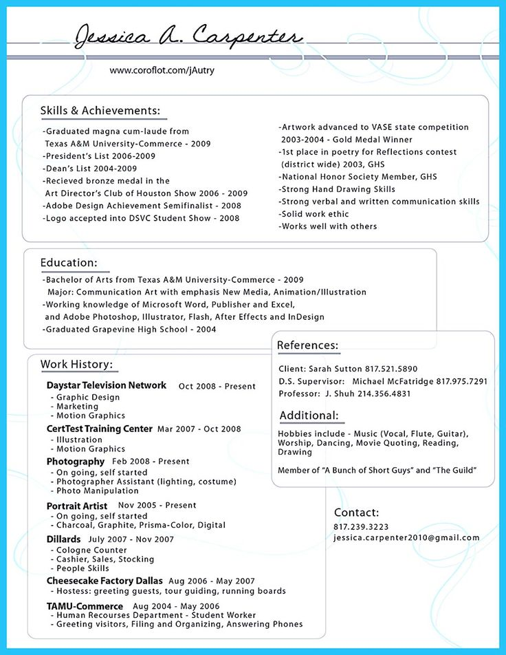 we understand youre interested to work as a carpenter but you shouldn - Australian Resume Template Word