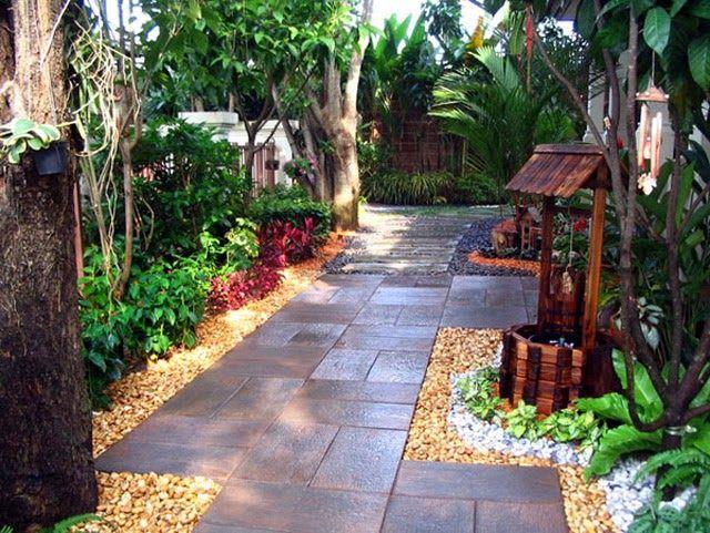 Best idea for garden