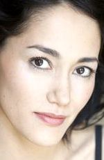 Sandrine Holt ( #SandrineHolt ) - a Canadian model and actress who appeared in Rapa Nui, the telemovie and subsequent TV show Once a Thief, Pocahontas: The Legend, 1999 and Resident Evil: Apocalypse - born on Sunday, November 19th, 1972 in London, England