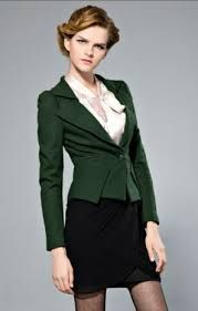 formal suits for women