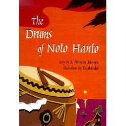 Click to read more about Drums of Noto Hanto by J. Alison James. LibraryThing is a cataloging and social networking site for booklovers