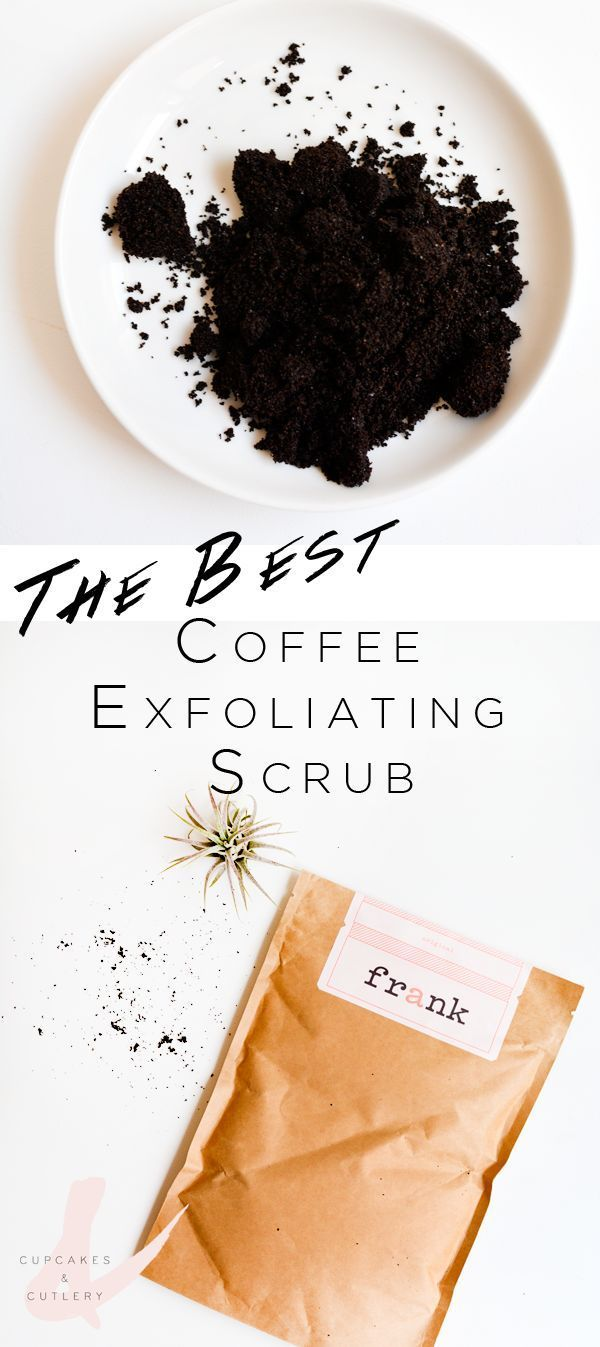 I'm obsessed with this exfoliating body scrub. Sharing how to use this coffee based scrub to get smooth skin and help make your cellulite less noticeable. YEAH!!