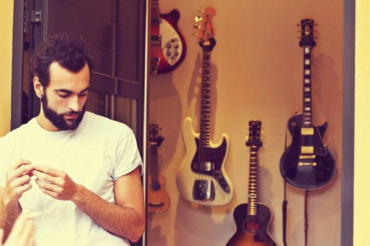 MARCO MENGONI: JOURNEY CONTINUES IN JANUARY 2015