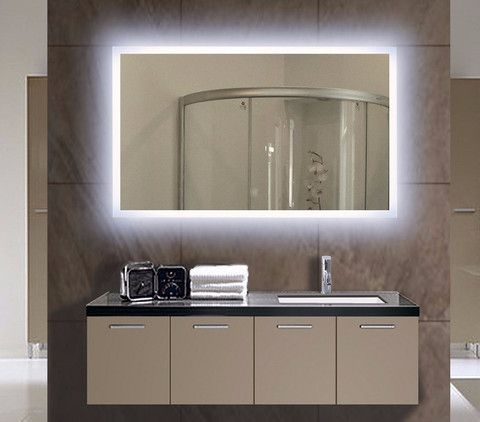 Bath Mirror Is The Central Gear For Bathroom Ibmirror Providers World S Largest Collection Of