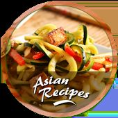 Азиатские рецепты Бесплатные