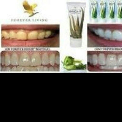 Take a step closer for healthy white sparkling teeth