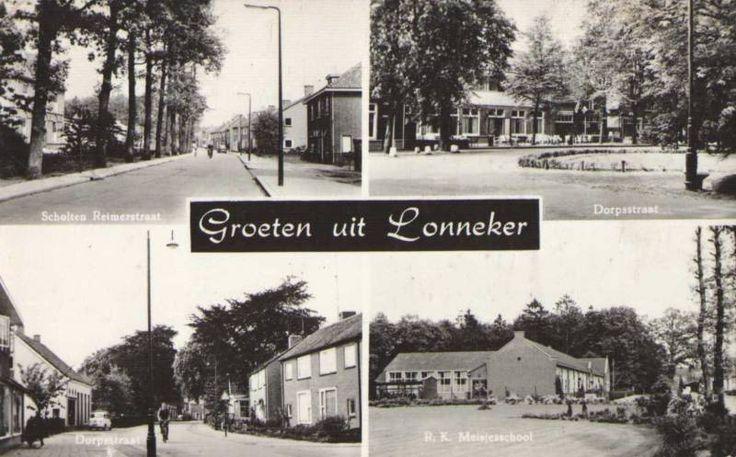 Lonneker