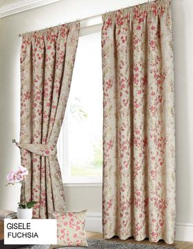 163 Best Ready Made Curtains Images On Pinterest