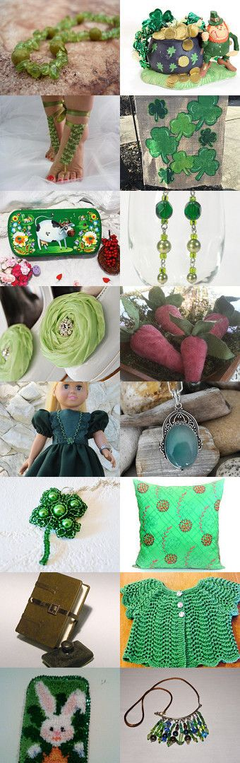 Irish Spring by Robert Whitworth on Etsy--Pinned+with+TreasuryPin.com