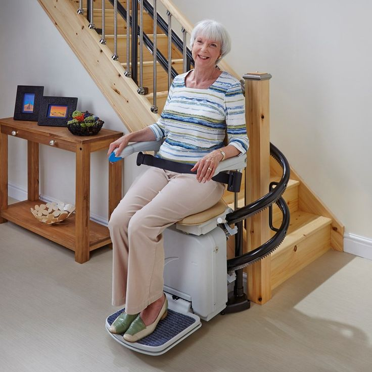 Best Images About Stair Lifts On Pinterest