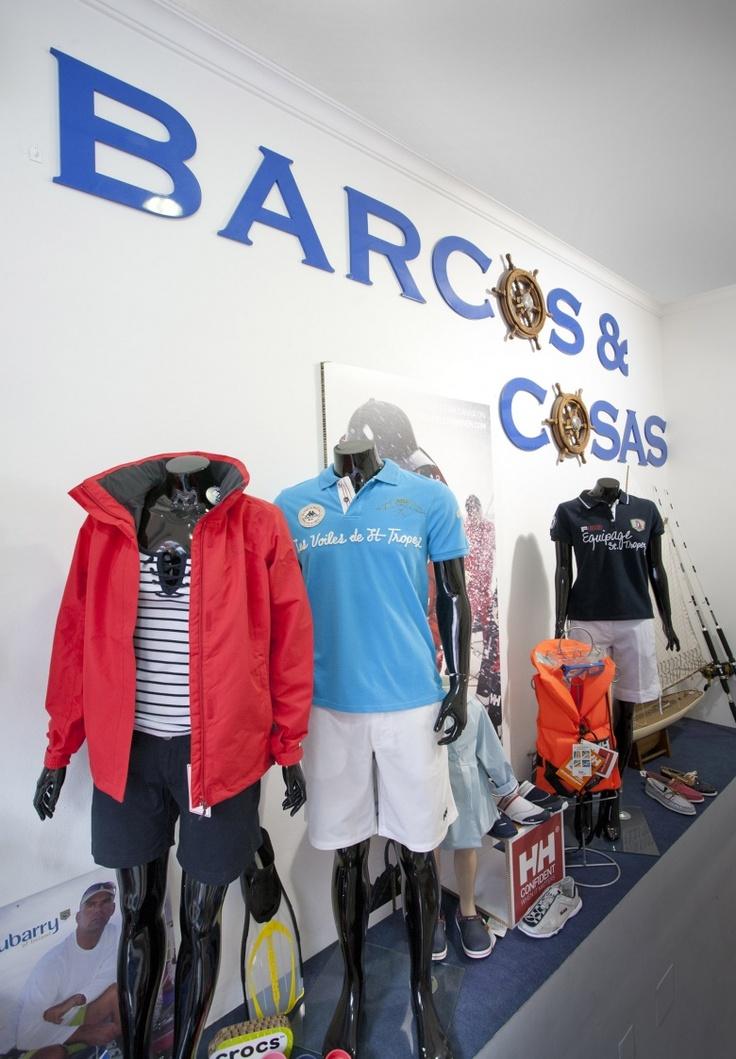 Barcos & Cosas | ¡Su Boutique del Mar!