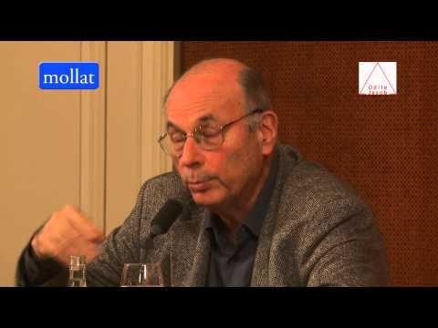 "▶ Boris Cyrulnik - ""La mémoire traumatique"" - YouTube"