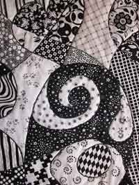 Zentangle Quilt Tutorial