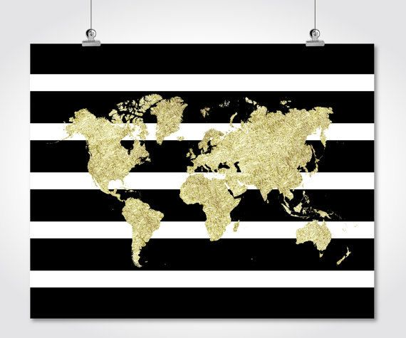 The 25 best gold world map ideas on pinterest gold map world the 25 best gold world map ideas on pinterest gold map world map decor and gold throw pillows gumiabroncs Image collections