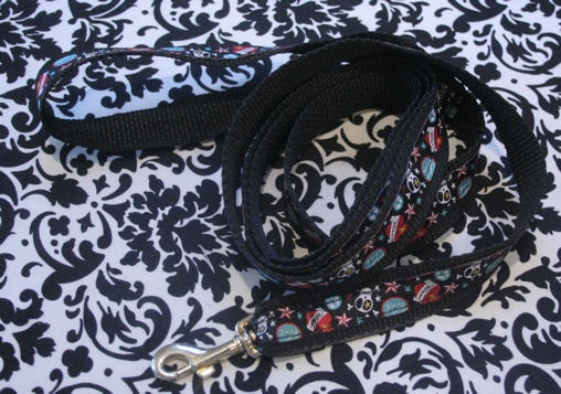 Dog leash craftDogs Stuff, Doggie Diy, Dogs Collars, Doggie Ideas, Doggie Wear, Dogs Leash, Diy Dogs, Doggie Style, Crafts