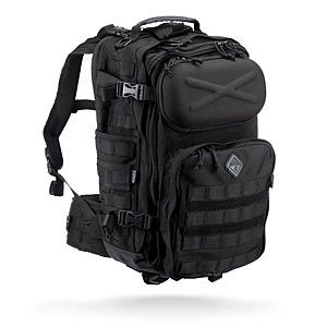 ThinkGeek :: Hazard 4 Patrol Pack