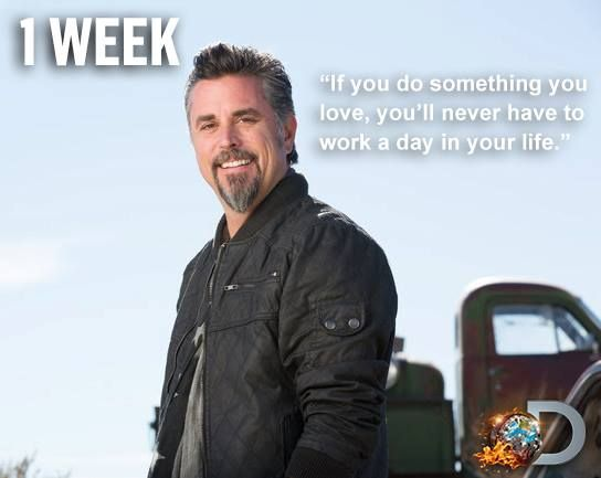 richard rawlings and aaron kaufman relationship quotes