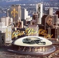 <3New Orleans ~ Mercedes-Benz Superdome ~ New Orleans Saints