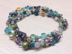 Things to Do With Leftover Beads